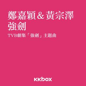 Kevin Cheng & Bosco Wong (鄭嘉穎&黃宗澤) アーティスト写真