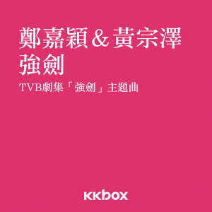 鄭嘉穎&黃宗澤 (Kevin Cheng & Bosco Wong) 歌手頭像