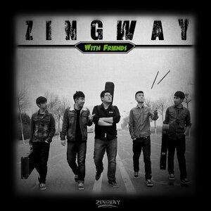Zingway樂隊 歌手頭像