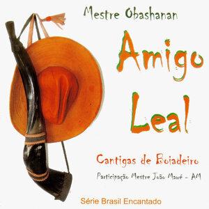 Mestre Obashanan 歌手頭像