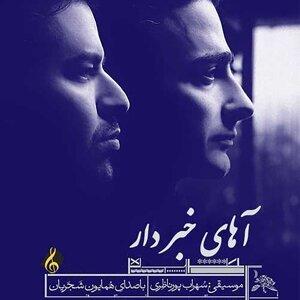 Homayoun Shajarian 歌手頭像