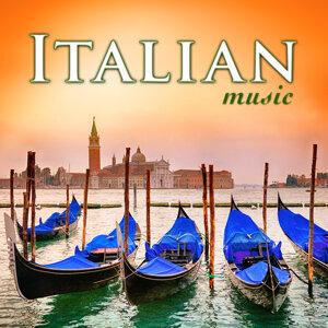 Cavalieri D'Italia 歌手頭像
