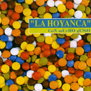 La Hoyanca 歌手頭像