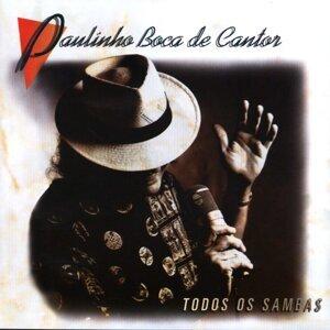 Paulinho Boca de Cantor 歌手頭像