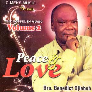 Bro. Benedict Ojiaboh 歌手頭像