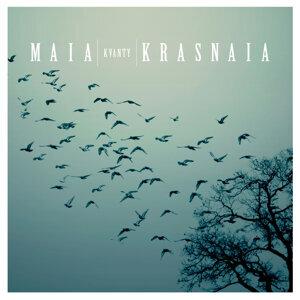 Maia Krasnaia 歌手頭像