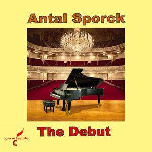 Antal Sporck 歌手頭像