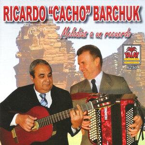 """Ricardo """"Cacho"""" Barchuk 歌手頭像"""