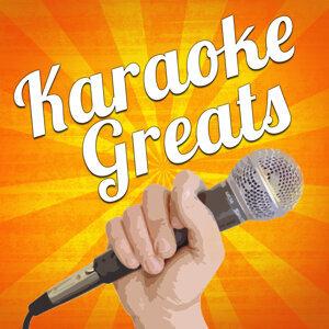 Karaoke Greats アーティスト写真