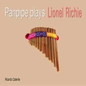 Ricardo Caliente 歌手頭像