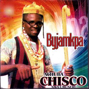 Achuba Chisco Nwa Umuneri 歌手頭像