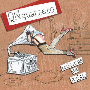 QN Quarteto アーティスト写真