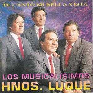 Los Musicalísimos Hermanos Luque 歌手頭像