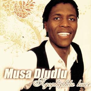 Musa Dludlu 歌手頭像