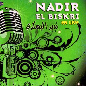 Nadir El Biskri 歌手頭像