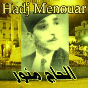 Hadj Menouar アーティスト写真