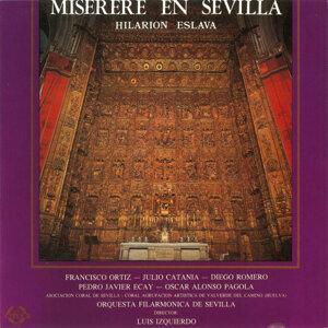 Orquesta Filarmonica de Sevilla 歌手頭像