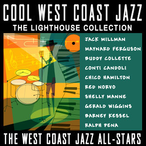 The West Coast Jazz All-Stars 歌手頭像