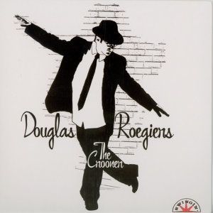 """Douglas 'The Crooner"""" Roegiers 歌手頭像"""