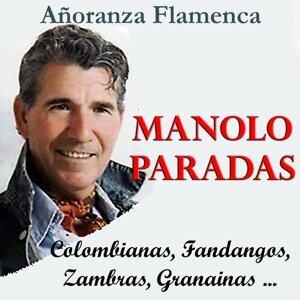Manolo Paradas 歌手頭像