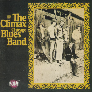 The Climax Chicago Blues Band アーティスト写真