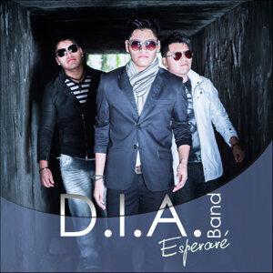 D.I.A. Band 歌手頭像