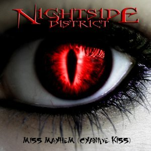 Nightside District アーティスト写真