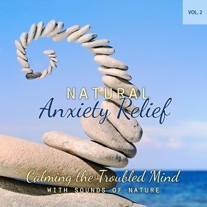 Natural Anxiety Relief アーティスト写真