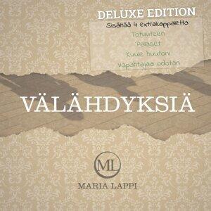 Maria Lappi 歌手頭像