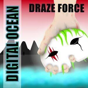 Draze Force アーティスト写真