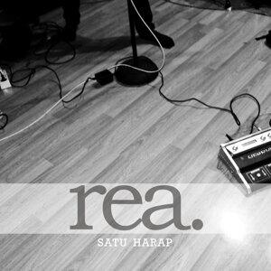 Rea 歌手頭像