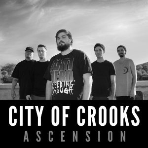 City of Crooks 歌手頭像