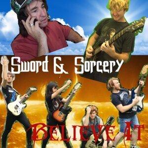 Sword & Sorcery アーティスト写真