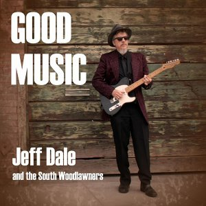 Jeff Dale & The South Woodlawners アーティスト写真