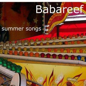 Babareef 歌手頭像