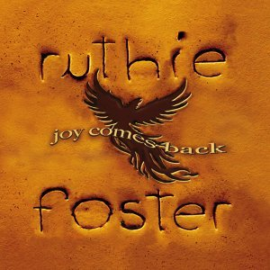 Ruthie Foster 歌手頭像