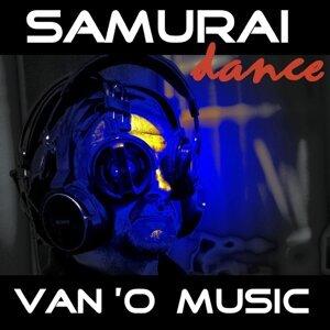 Van'o Music アーティスト写真