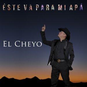 El Cheyo 歌手頭像