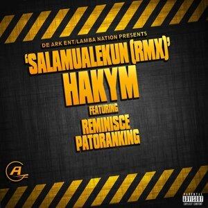 Hakym