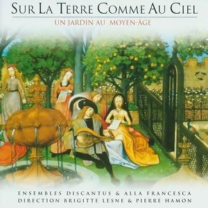 Ensembles Discantus & Alla Francesca 歌手頭像