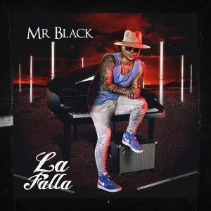 Mr Black 歌手頭像