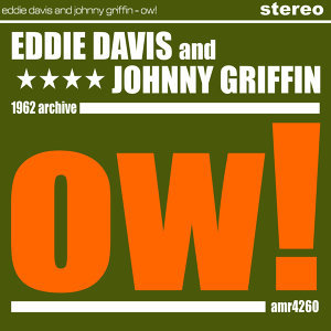 Eddie Davis & Johnny Griffin 歌手頭像