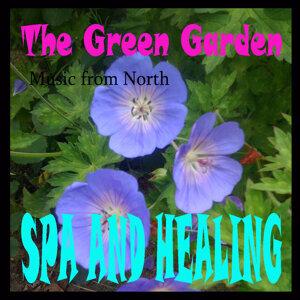 The Green Garden アーティスト写真
