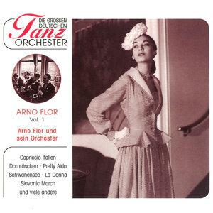 Arno Flor 歌手頭像