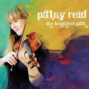 Patsy Reid 歌手頭像