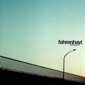 Fahrenhayt 歌手頭像