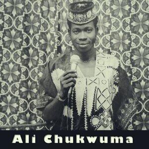 Ali Chukwuma アーティスト写真