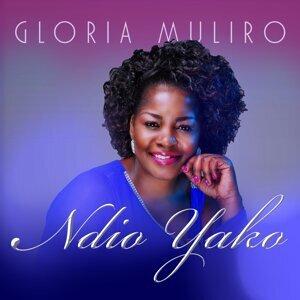 Gloria Muliro