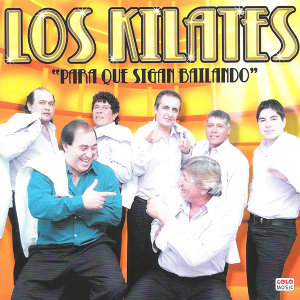 Los Kilates 歌手頭像