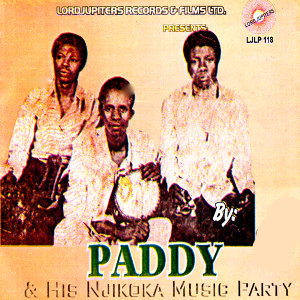 Paddy and his Njikoka Music Party 歌手頭像